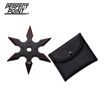PERFECT POINT 90-16RD THROWING STAR 4