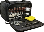 Gun Care Range Bag Black