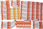 Adhesive Bandages      Brand: Adventure Medical     Item Number: AD0272      Contains: Easy Access Bandages--(20) 1