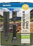 GRN Series III Frontier Pro      Brand: Aquamira     Item Number: AQ67006      Replacement Filter. GRN Line Bacteria Protection.