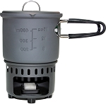 Solid Fuel Cookset