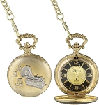 Phonograph Pocketwatch