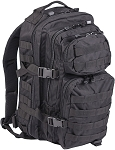 Mil Tec Small Assault Pack Blk