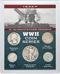 WWII Coin Series