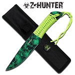 Z HUNTER ZB-034 THROWING KNIFE 1