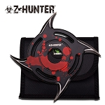 Z HUNTER ZB-105RD THROWING STAR 4