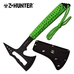 Z HUNTER ZB-AXE9 AXE 13.8