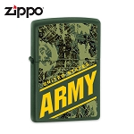 United States Army Green Matte