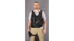 Colt Tactical Gear Vest Black One Size CT393